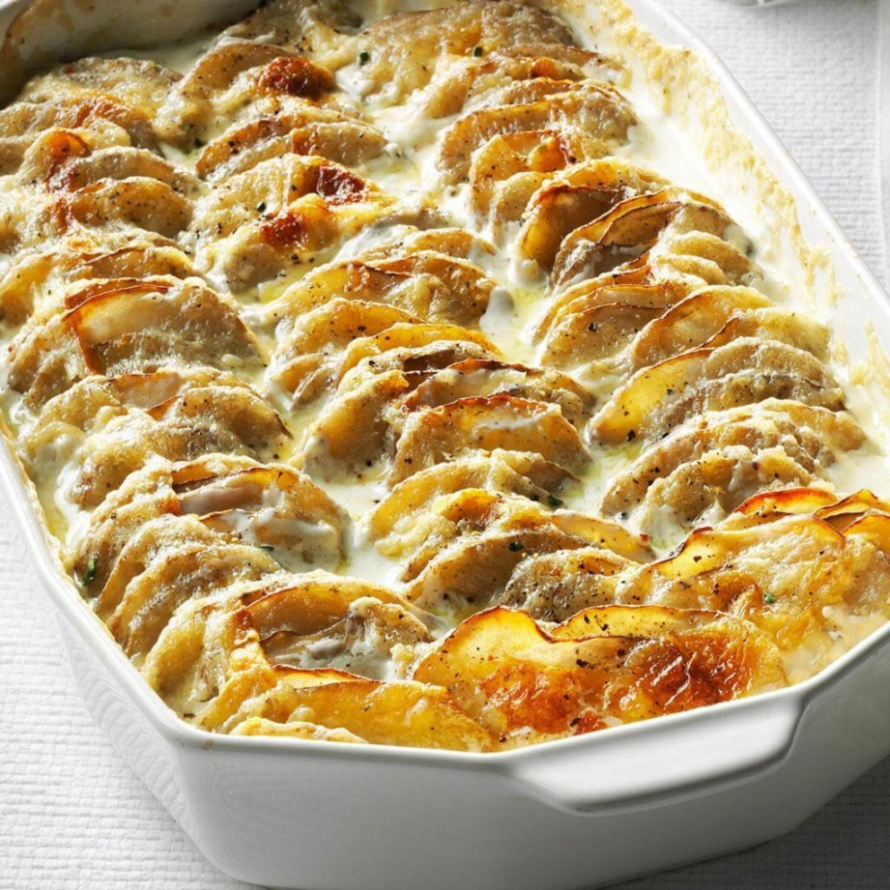 Delicious Recipes Just Like Grandma Used To Make | Reader's ..