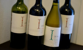 Delicious Wines Provided By IKAL For Recipe For Success Foundation's Chef Surprise Dinner Series – Wine Food Recipes