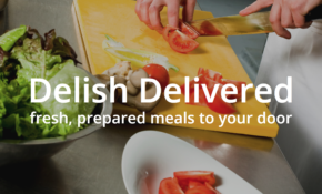 Delish Delivered  Fresh, Prepared Dinners To Your Door – Food Recipes Delivered
