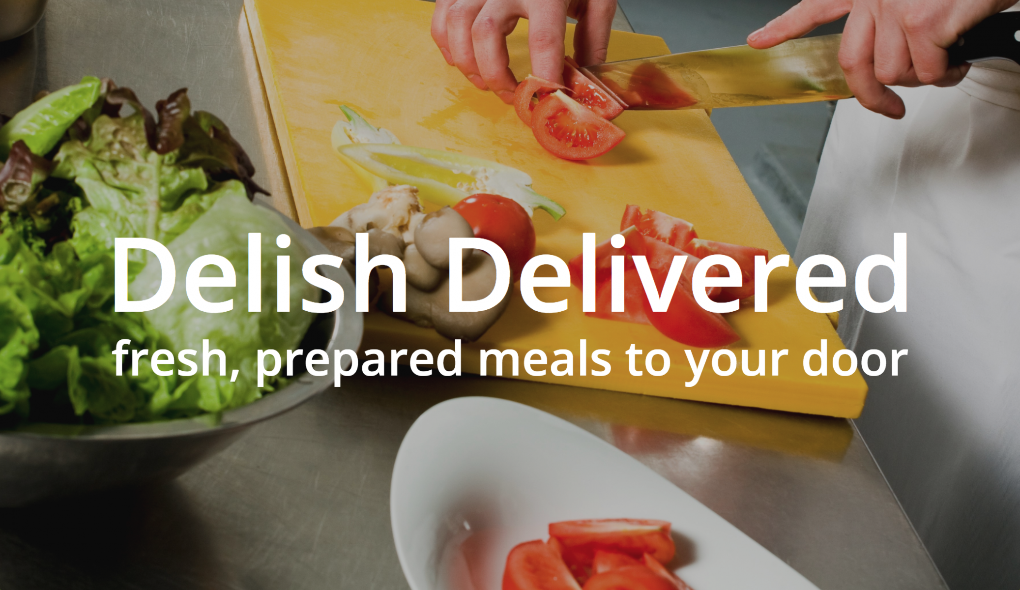 Delish Delivered  Fresh, Prepared Dinners To Your Door - Food Recipes Delivered