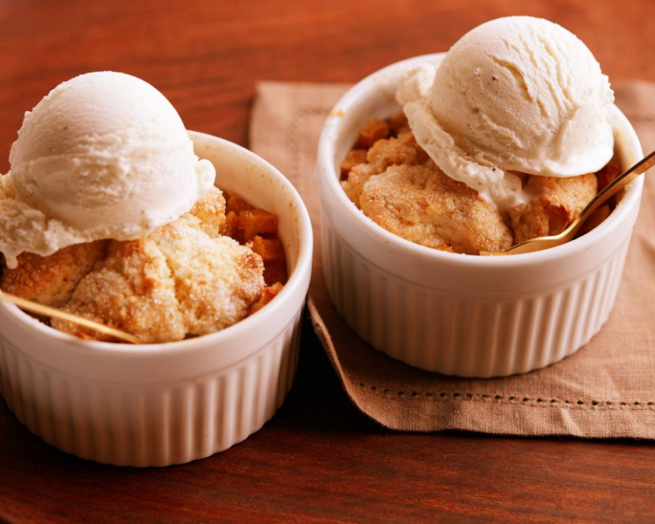 Desserts for Two : Food Network | Weekend Cooking Recipes ..