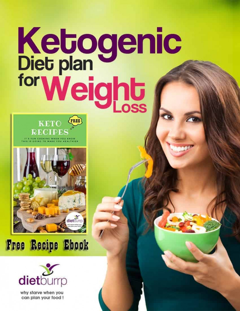 Detailed Non-Vegetarian Ketogenic Diet Chart for Weight loss ..