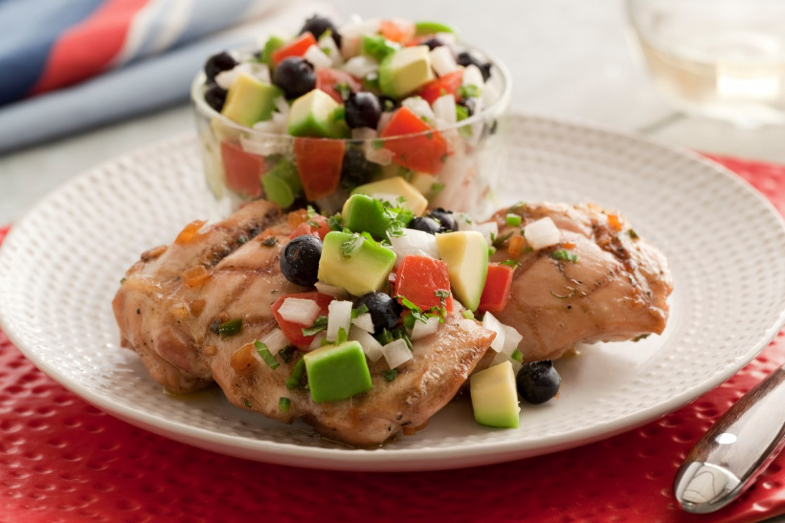 Diabetes Recipes With Chicken - Healthy Food Recipes To Gain ..