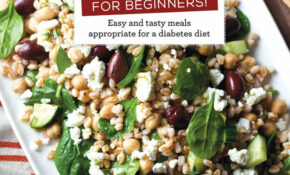 Diabetic Cooking for Beginners: Easy and Tasty Meals ...