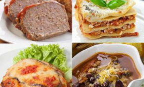 Diabetic Meals For One – 10 Days (Combo 10) – Diabetic Recipes Dinner