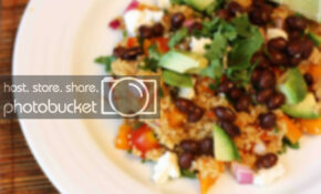 Diary Foods: Healthy Mexican Dinner Club – Dairy Foods – Healthy Mexican Recipes