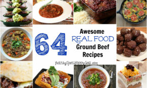 Different Ground Beef Recipes – Dinner Recipes Different