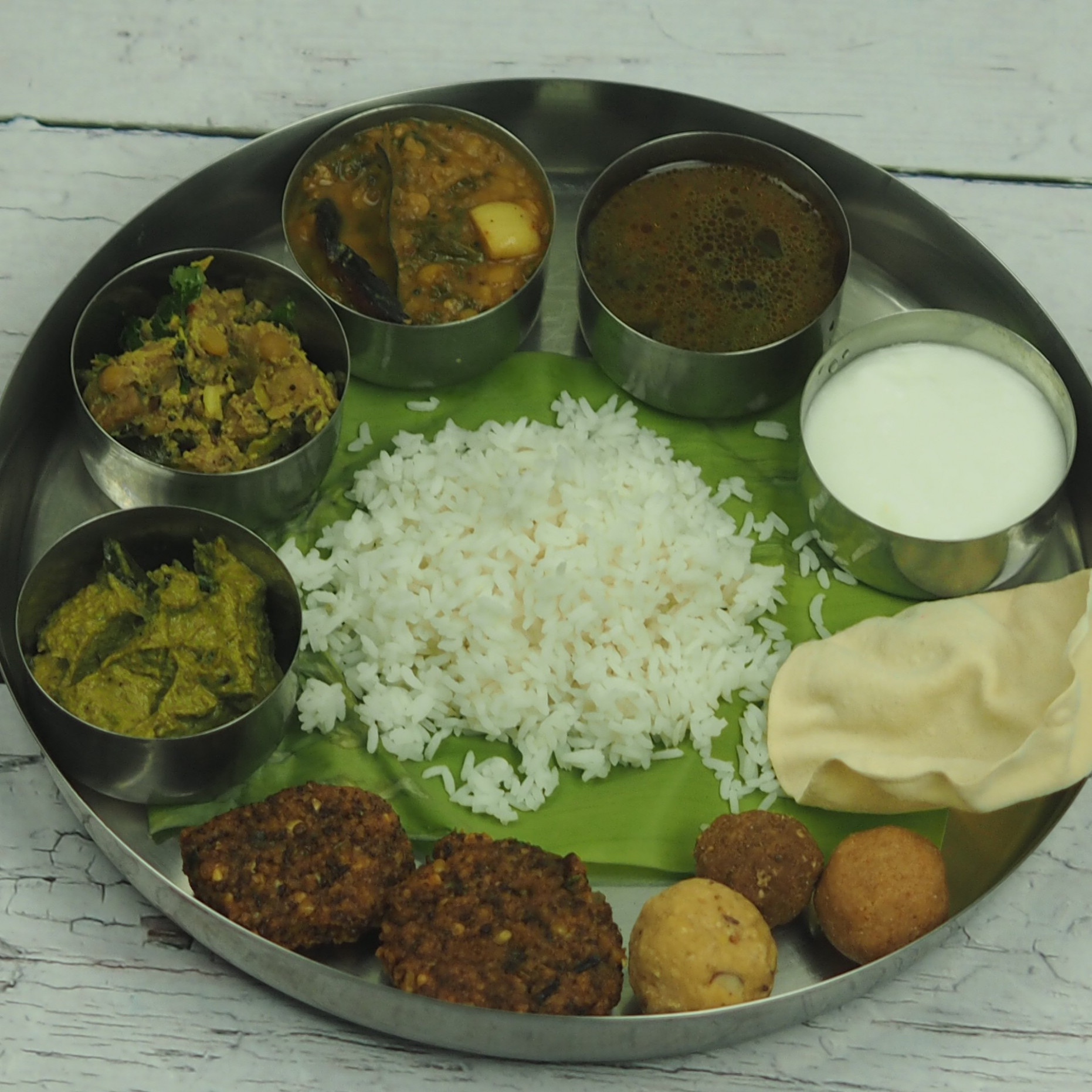 Different types of diets and where would Indian food fit? - south indian dinner recipes vegetarian