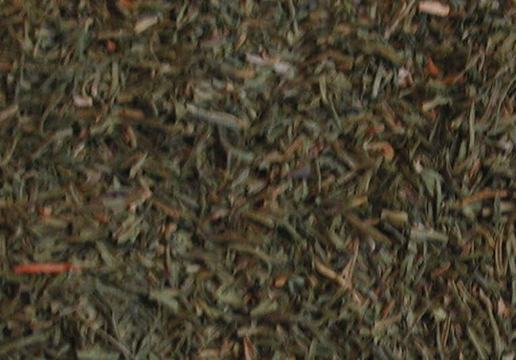 Dill Weed, Dried Leaves - Ingredients Descriptions and ..