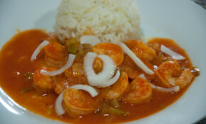 Dinner Archives – Food Recipes With Shrimp