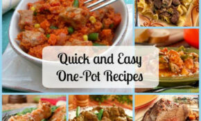Dinner Fast Recipes – EsTehPekat – Quick Easy Soul Food Recipes