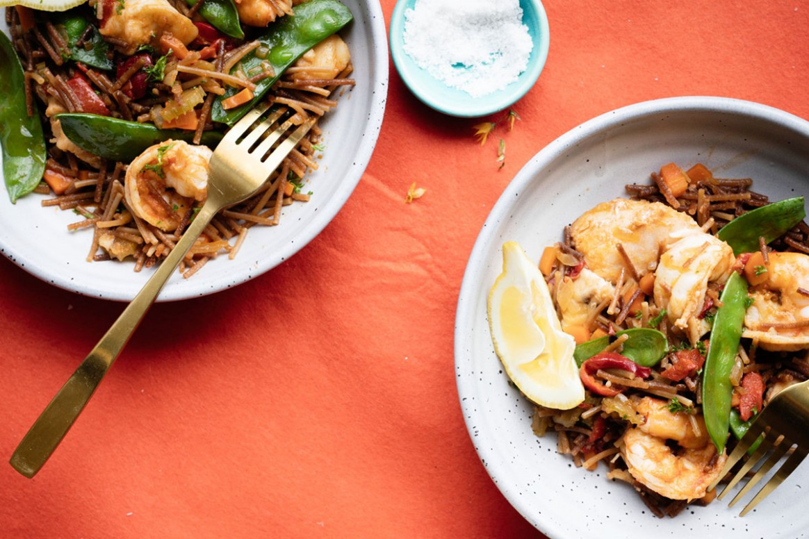 Dinner for two – Ray shares some dinner recipe ideas for two ..