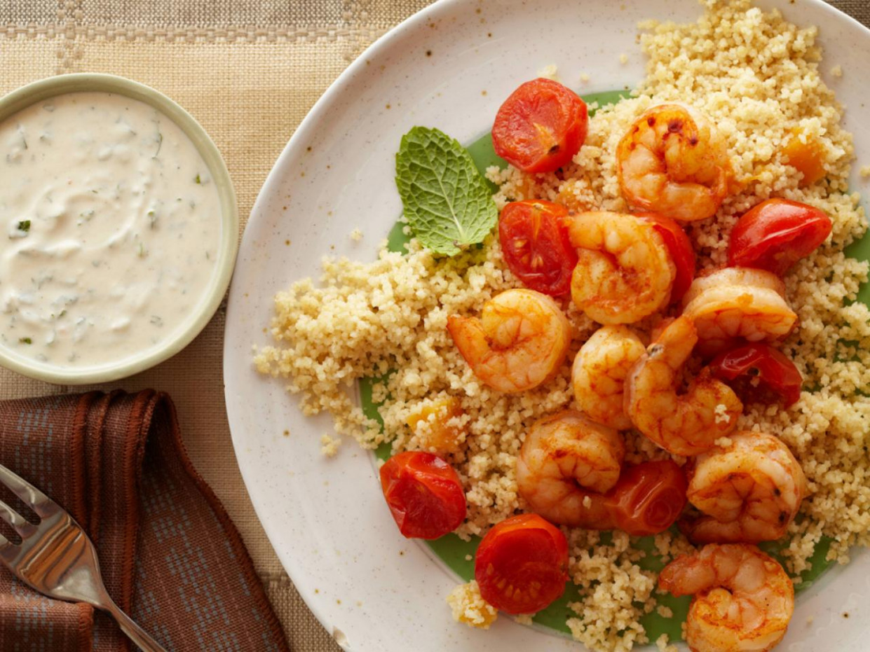 Dinner in 15 Minutes or Less | Food Network Healthy Eats ..