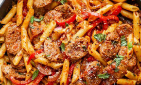 Dinner Meal Recipes: 13 Delicious Dinner Meal Ideas Ready ..