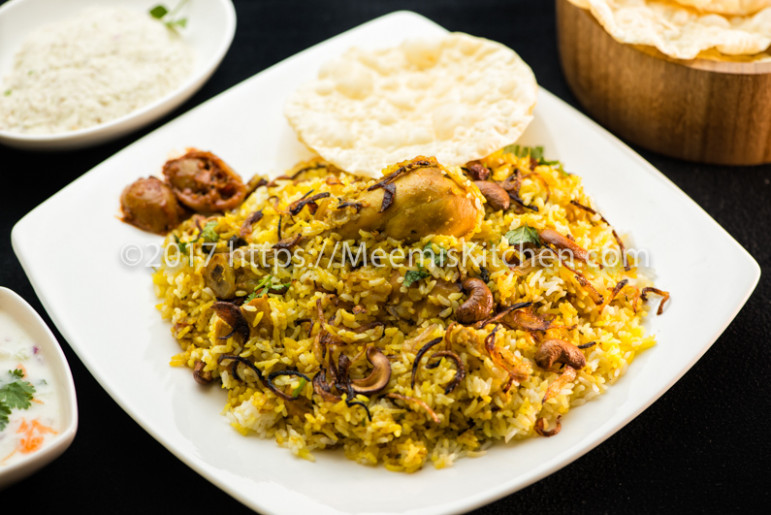 Dinner - MeemisKitchen - dinner recipes kerala
