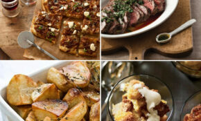 Dinner Party Menus And Recipes (PHOTOS) | HuffPost – Recipes For Dinner Party
