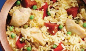 Dinner Party Paella Recipe – Paella Recipes Chicken