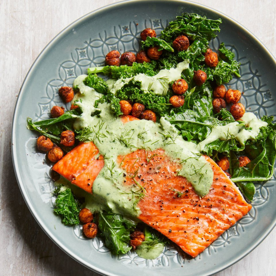 Dinner Recipes for a Flat Belly | EatingWell - recipes dinner