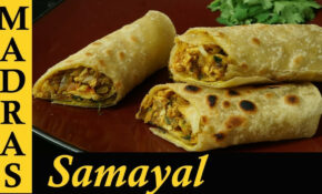Dinner Recipes In Tamil Madras Samayal