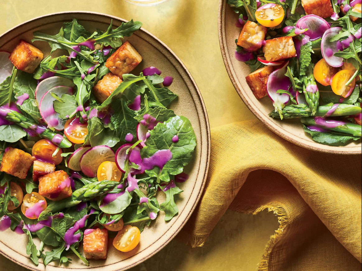 Dinner Recipes With No Meat You'll Want To Try This June - Dinner Recipes No Meat