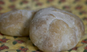 Dinner Rolls – Recipes Homemade Dinner Rolls