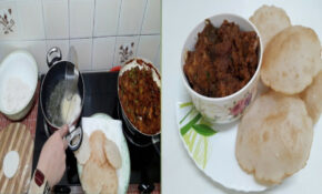 Dinner Routine/Kerala Dinner Recipe/Beef Masala/Ney ..