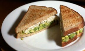 Dinner Tonight: Crab And Avocado Sandwich Recipe | Serious ..