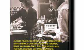 Dinner With Jackson Pollock Book By Robyn Lea | ASSOULINE – Unique Recipes Dinner