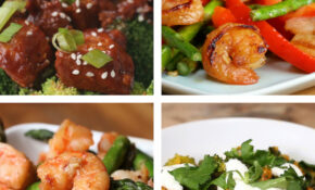 Dinners Under 11 Calories | Recipes – Healthy Recipes Under 500 Calories