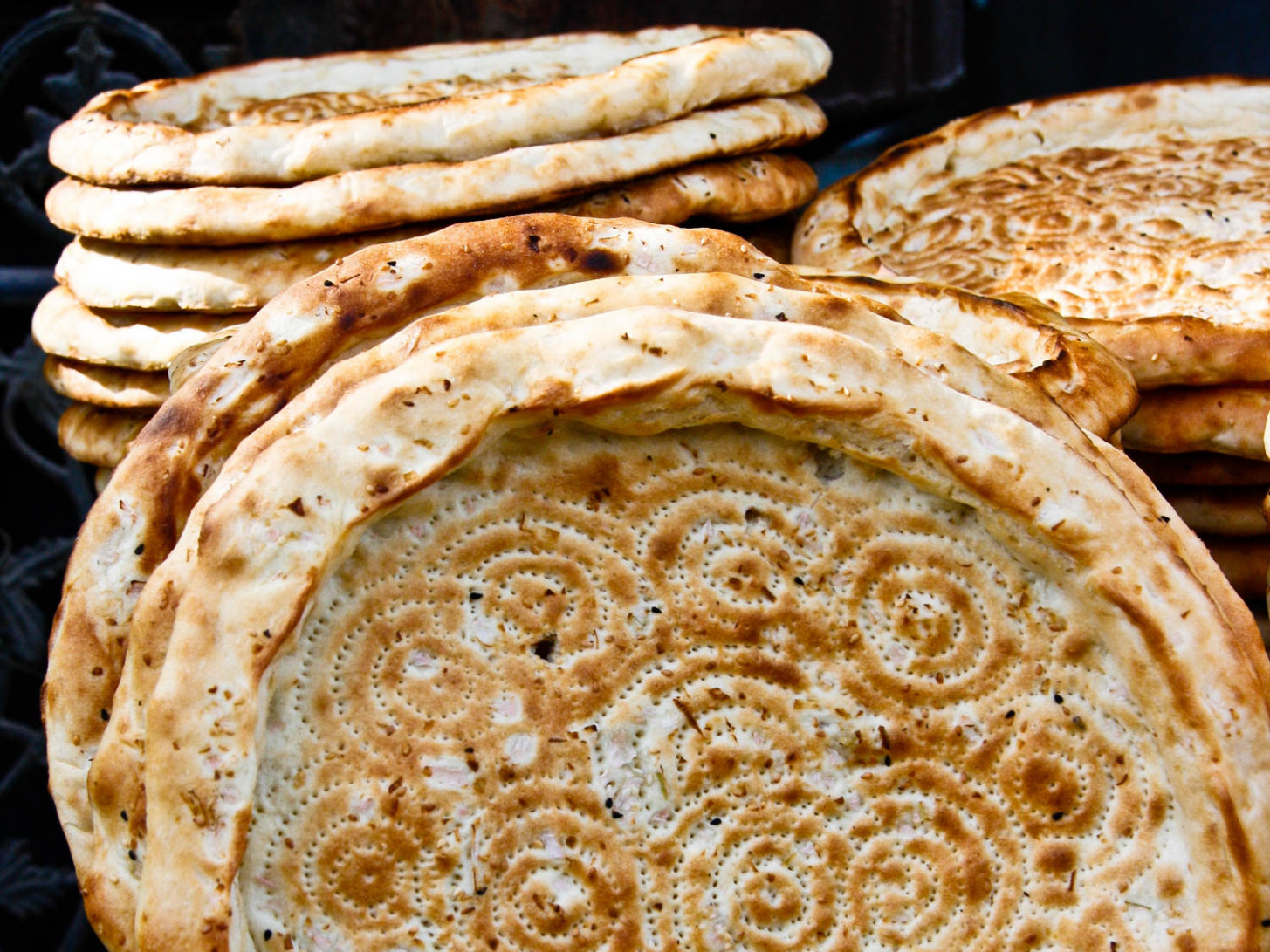 Dispatches From The Silk Road: The Must Try Uyghur Food Of ..