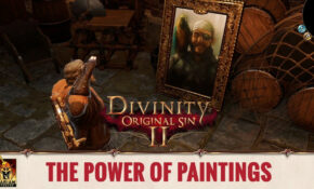 Divinity: Original Sin 15 – Spotlight: The Power Of Paintings – Food Recipes Divinity 2