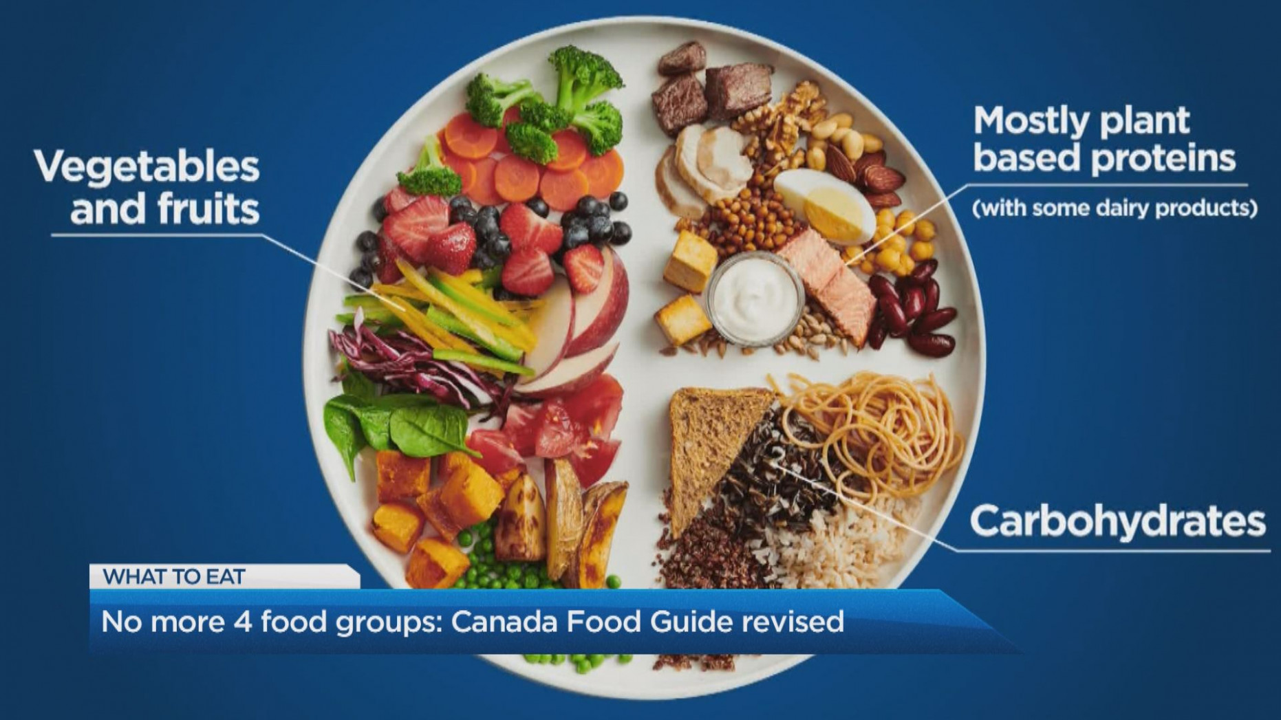 Does Canada's new food guide reflect the needs of all Canadians? - recipes canada food guide
