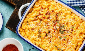 Does Mac And Cheese Belong In A Holiday Meal? Yes — And ..