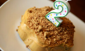 Dog Birthday Cake Recipes For Your Pup's Special Day – Food Recipes For Dogs
