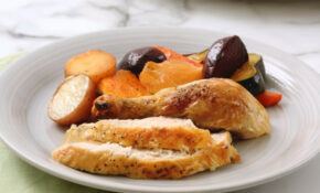 Double Roast Chicken – Martha Stewart – Chicken Recipes Martha Stewart