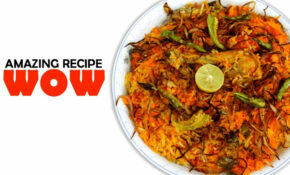Download thumbnail for Gulauti Chicken Biryani | Restaurant ...