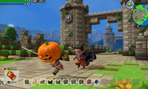 Dragon Quest Builders 10′ Review: An Ambitious Sequel That ..