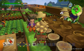 Dragon Quest Builders 100 (Nintendo Switch) Review - Page 10 ...