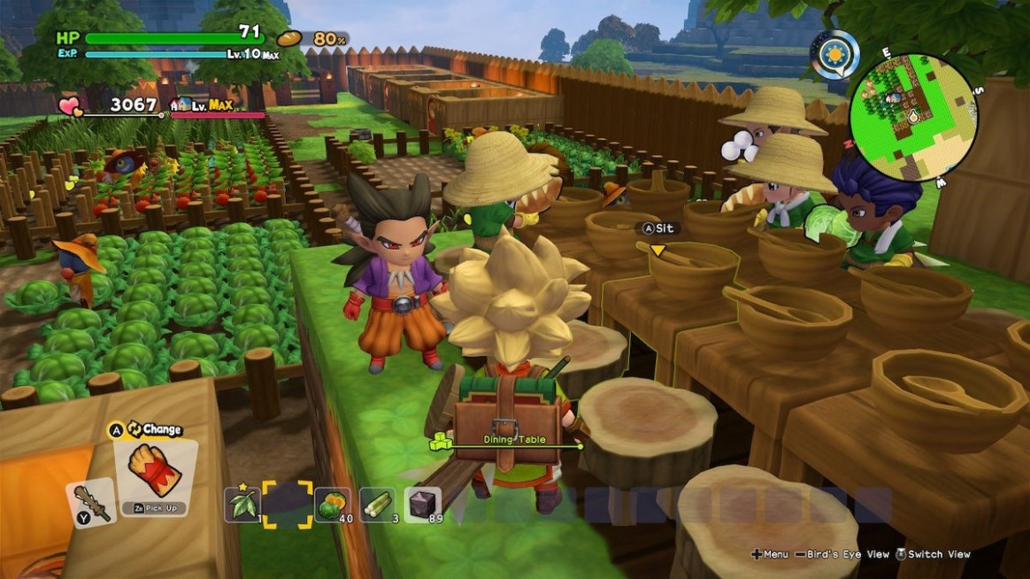 Dragon Quest Builders 100 (Nintendo Switch) Review - Page 10 ..