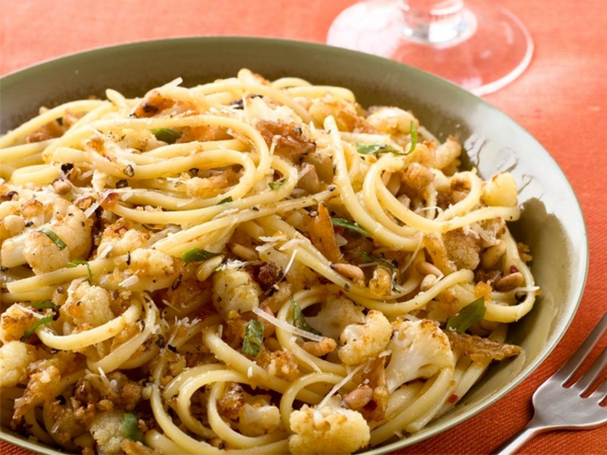 Dressed-Up Pastas – Meatless Monday | FN Dish - Behind-the ..