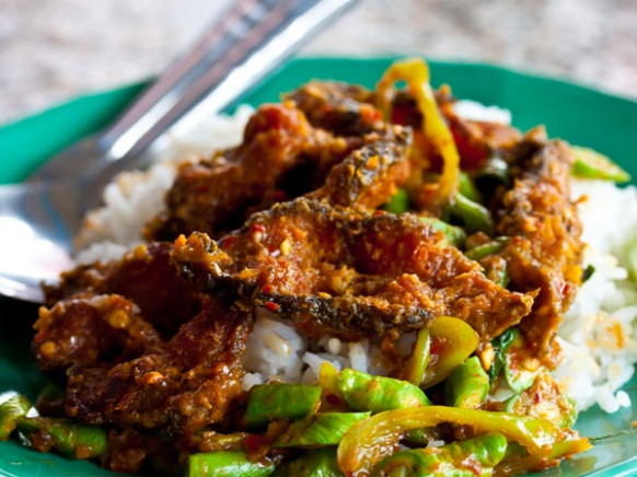 Dry Fish Curry From Kerala Photos - Pics 251648 - Boldsky ..