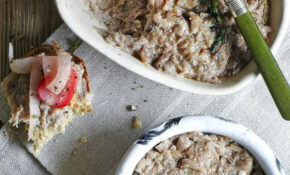 Duck Rillettes Recipe – Olive Magazine – Healthy Recipes Ground Chicken