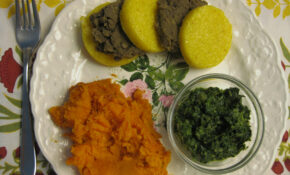 Dysphagia Recipes | Appetizing Options For Pureed Diets ..