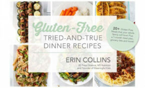 E Book Bundle – Allergy Free Alaska – Best Gluten Free Recipes Dinner