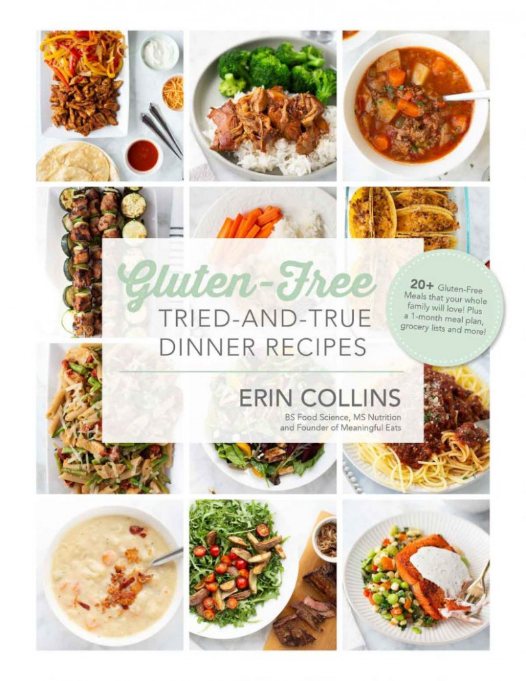E-Book Bundle - Allergy Free Alaska - best gluten free recipes dinner
