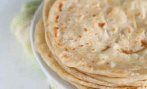 East African Chapati | Recipe | Food And Drink | Chapati ..
