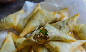East African Lamb Sambusas/Samosas – Recipes East African Food