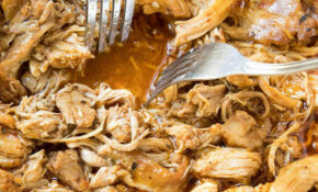 East Shredded Chicken – Recipe – Chili Pepper Madness – Recipes With Shredded Chicken