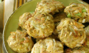 Easy Baked Crab Cakes With Avocado – The Dinner Mom – Recipes With Avocado Dinner