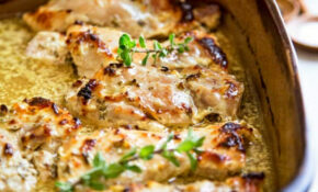 Easy Baked Greek Chicken Kevin Is Cooking Cook's Country ..